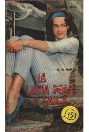 La liscia pelle di Sally - Régikönyvek