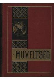1815-1920. Egy mozgalmas évszázad története - Régikönyvek