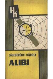 Alibi - Régikönyvek