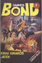 James Bond 6. - Régikönyvek