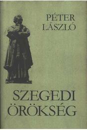 Szegedi örökség - Régikönyvek