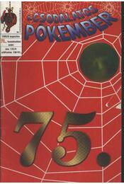 A Csodálatos Pókember 1995/8. 75. szám - Régikönyvek