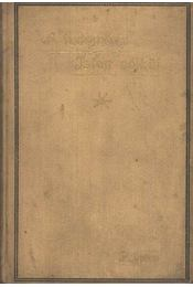 A tudomány Isten nélkül - Régikönyvek