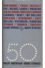 50 great american short stories - Régikönyvek