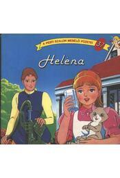 Heléna - Régikönyvek