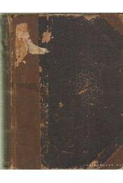 Szegény emberek útja I-II. kötet egybekötve - Tolnai Lajos - Régikönyvek