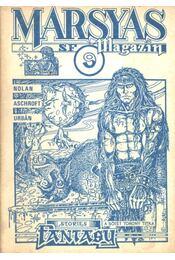 Marsyas Magazin 1991/9. sz. - Régikönyvek