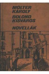 Bolond kisváros - Régikönyvek