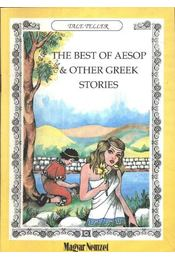 The best of aesop & other greek stories - Régikönyvek
