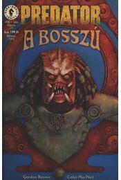 Predator 1998/1. szám - Régikönyvek