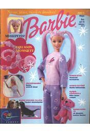 Barbie 2002/5 május - Régikönyvek