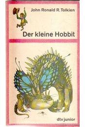 Der kleine Hobbit - Régikönyvek