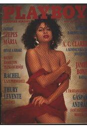 Playboy 1992. május - Régikönyvek