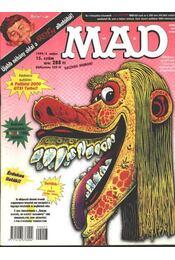 Mad 1999/3 május 15. szám - Régikönyvek