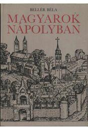 Magyarok Nápolyban - Régikönyvek
