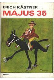 Május 35 - Régikönyvek