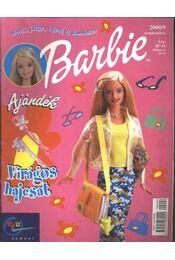 Barbie 2000/9 szeptember - Régikönyvek