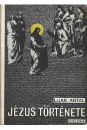 Jézus története II. kötet - Régikönyvek