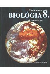 Biológia 8. - Régikönyvek