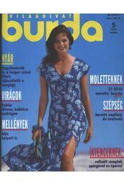 Burda 1993/5 május - Régikönyvek