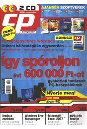 Computer panoráma 2006/09 - Régikönyvek