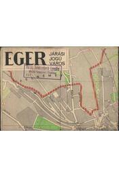 Eger Járási Jogú Város - Régikönyvek