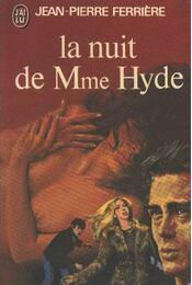 La nuit de Mme Hyde - Régikönyvek