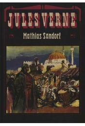 Mathias Sandorf - Régikönyvek