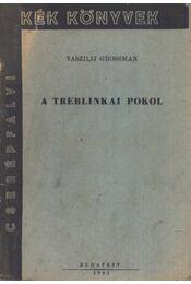 A treblinkai pokol - Régikönyvek