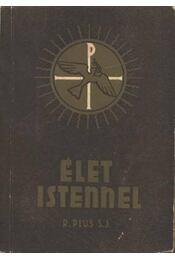 Élet istennel - Régikönyvek