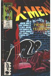X-nem 1993/2. március 7. szám - Régikönyvek