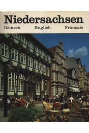 Niedersachsen - Régikönyvek