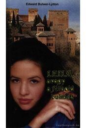 Leila, avagy a félhold bukása - Régikönyvek