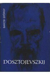 Dosztojevszkij - Régikönyvek