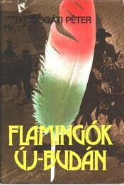Flamingók Új-Budán - Régikönyvek