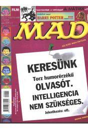 Mad 2000/5 szeptember 23. szám - Régikönyvek