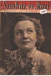 Szinház és Mozi 1955. március VIII. évfolyam 9. szám - Régikönyvek