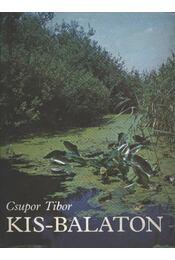 Kis-Balaton - Régikönyvek