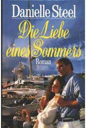 Die Liebe eines Sommers - Régikönyvek