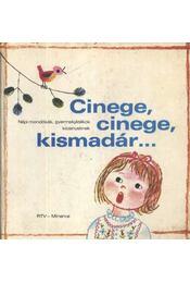 Cinege, cinege, kismadár... - Régikönyvek