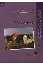 Zengőalja - Régikönyvek