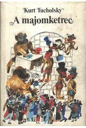 A majomketrec - Régikönyvek