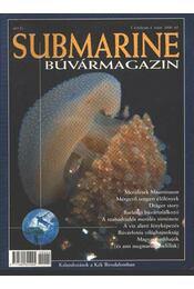 Submarine 2000. tél 4. szám - Régikönyvek