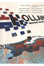 Holland, Made in Europa - Régikönyvek