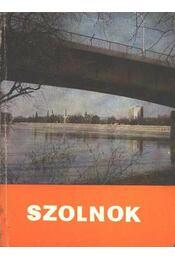 Szolnok - Régikönyvek