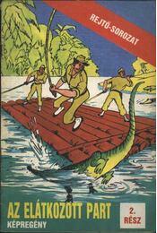 Az elátkozott part 2. rész - Régikönyvek