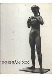 Mikus Sándor - Régikönyvek
