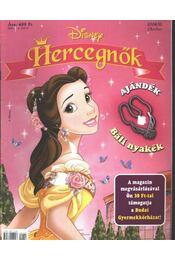 Hercegnők 2004/10. - Régikönyvek