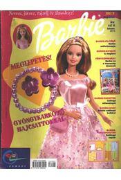 Barbie 2002/8 augusztus - Régikönyvek