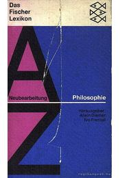 Philosophie - Régikönyvek